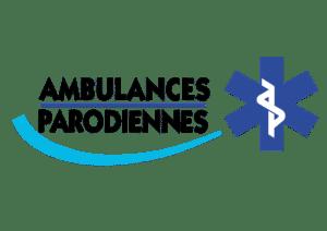 Partenaire Ambulances Parodiennes RCXV Charolais Brionnais