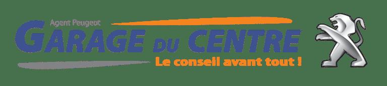 Partenaire Garage du Centre RCXV Charolais Brionnais