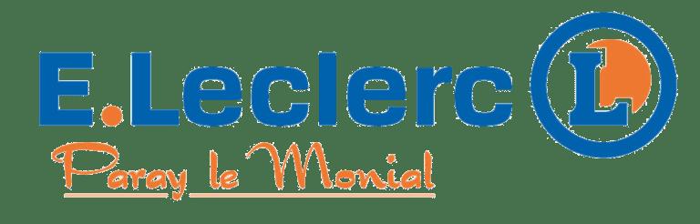 Partenaire Centre Leclerc Paray RCXV Charolais Brionnais