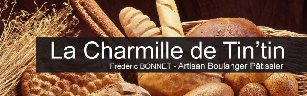 Partenaire La Charmille de Tin'tin RCXV Charolais Brionnais