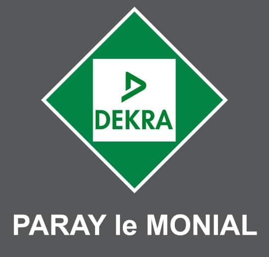 Partenaire Dekra Paray RCXV Charolais Brionnais