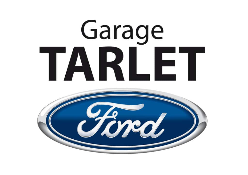 Partenaire Garage Tarlet RCXV Charolais Brionnais