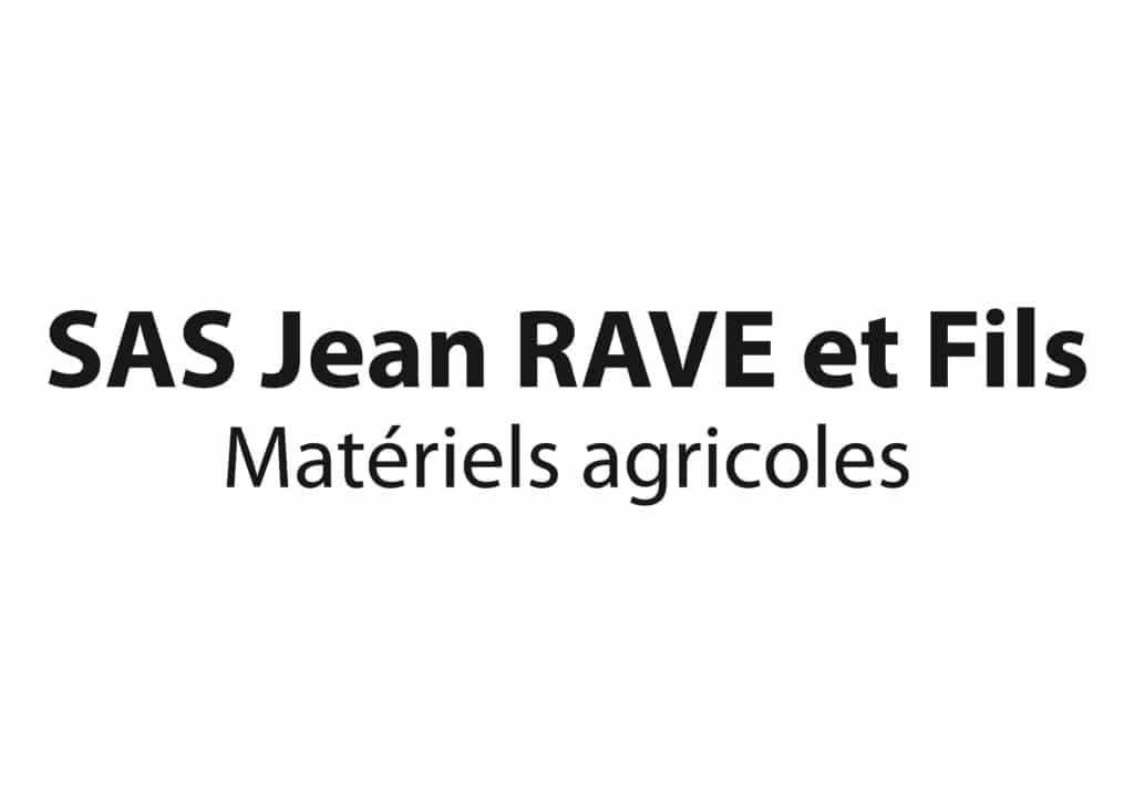 Partenaire Jean Rave et Fils RCXV Charolais Brionnais