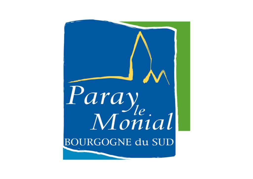 Partenaire Ville Paray le Monial RCXV Charolais Brionnais