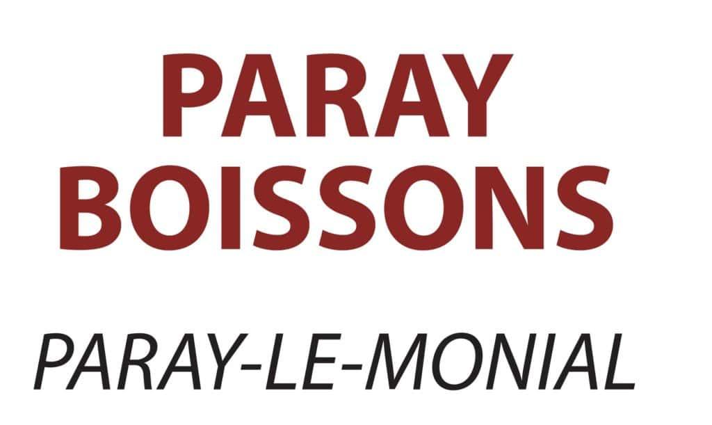 Partenaire Paray Boisson RCXV Charolais Brionnais
