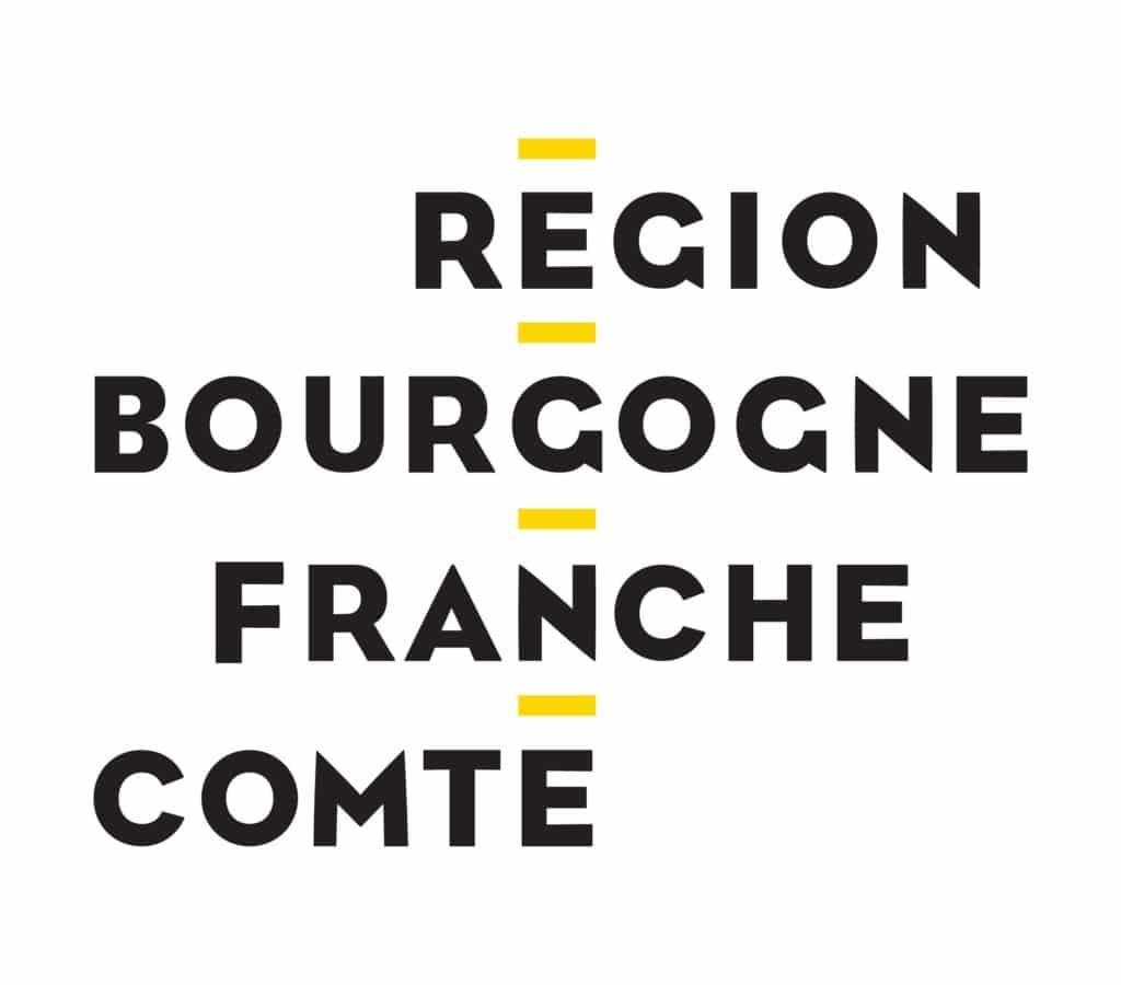 Partenaire Région BFC RCXV Charolais Brionnais