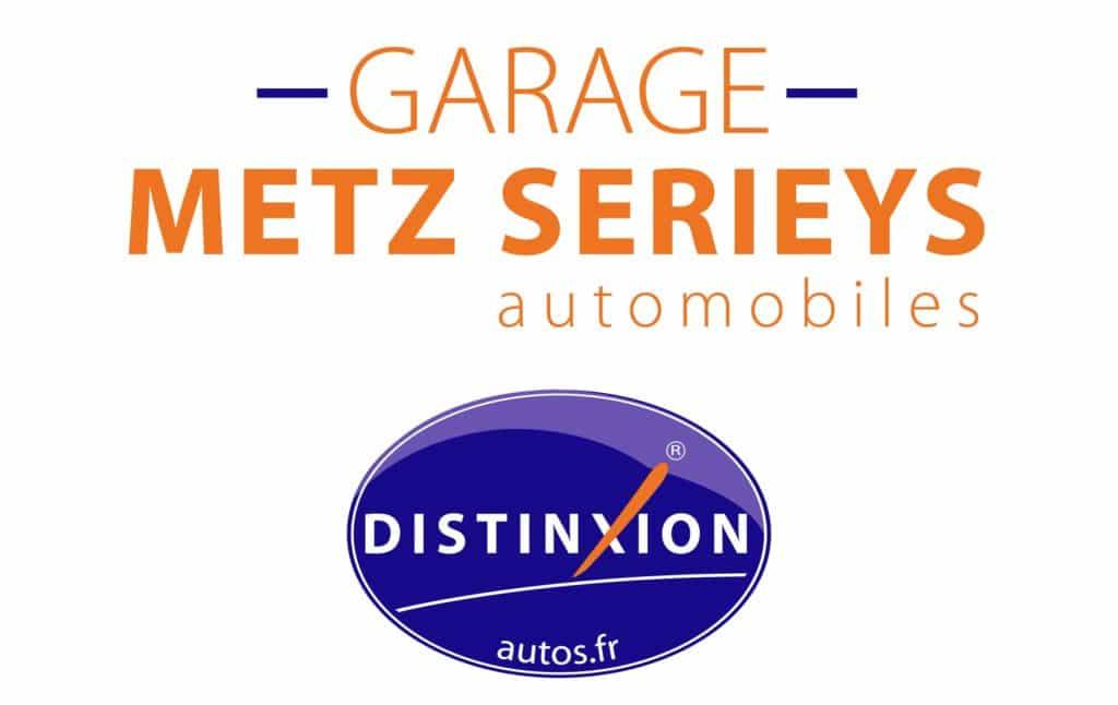 Partenaire Garage Metz Serieys RCXV Charolais Brionnais