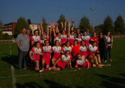 Tigresses Geny'zz RCXV Charolais Brionnais